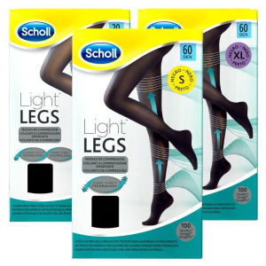 Scholl Collant Light Legs