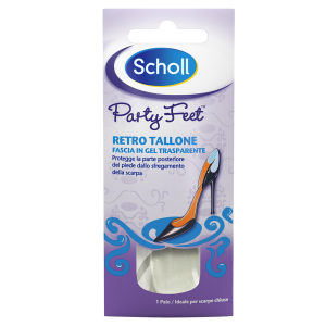 Dr. Scholl Party Feet Retro Tallone
