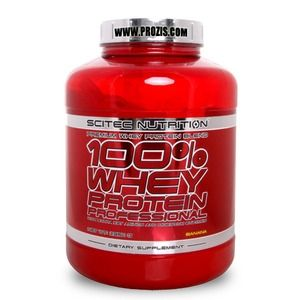Scitec nutrition 100 whey protein professional 2350gr
