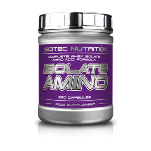 Scitec Nutrition Isolate Amino