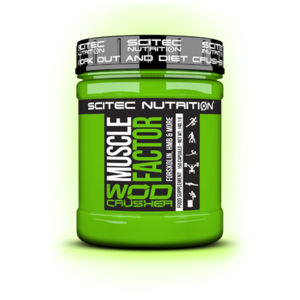 Scitec Nutrition Muscle Factor