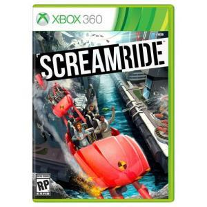 Microsoft ScreamRide