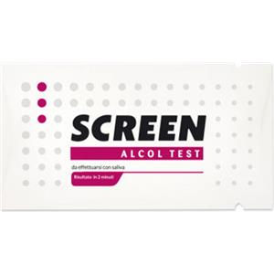 Screen Pharma Alcol Test