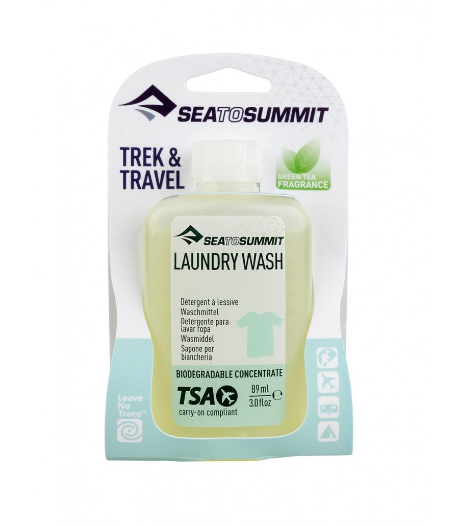 Sea to Summit Trek&Travel Detersivo liquido per bucato
