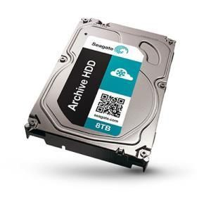 Seagate Archive HDD ST5000AS0011