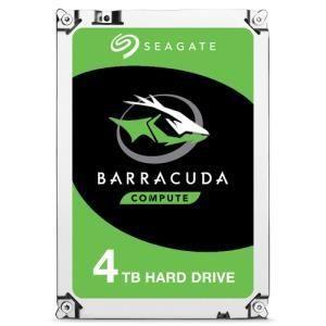 Seagate barracuda 4tb st4000dm005