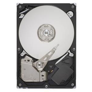 "Seagate Barracuda ES.2 - 500 GB - 3.5"" - SATA-300 - 7200 rpm"