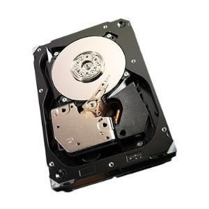 "Seagate Cheetah 15K.7 600 GB - 3.5"" - SAS-2 - 15000"