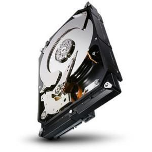 "Seagate Constellation CS 1 TB - 3.5"" - SATA-600 - 7200 rpm"