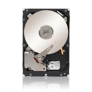 "Seagate Constellation ES.3 2 TB - 3.5"" - SAS-2 - 7200 rpm"