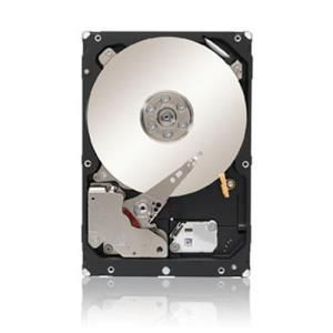"Seagate Constellation ES.3 4 TB - 3.5"" - SAS-2 - 7200 rpm"