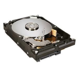 Seagate Desktop SSHD - 4TB (8GB Flash) - 3.5'' - SATA-600