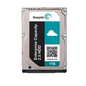 Seagate Enterprise Capacity 2.5 HDD ST1000NX0333