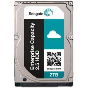 Seagate Enterprise Capacity 2.5 HDD ST2000NX0253