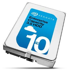 Seagate Enterprise Capacity 3.5 HDD (Helium) ST10000NM0016