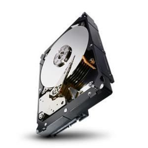 Seagate Enterprise Capacity 3.5 HDD V.4 ST4000NM0024