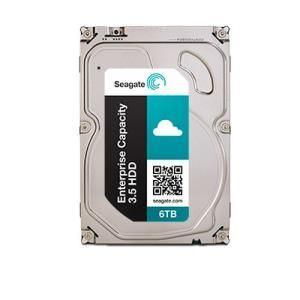 Seagate Enterprise Capacity 3.5 HDD V.4 ST6000NM0104