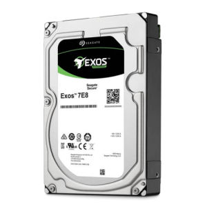 Seagate Enterprise Capacity 3.5 HDD V.5 ST3000NM0005