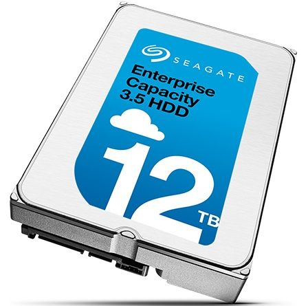Seagate Enterprise Capacity 3.5 HDD V.7 (Helium) ST12000NM0037