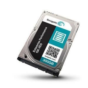 Seagate Enterprise Performance 15K HDD ST300MP0015