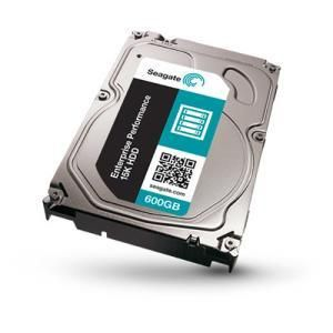 Seagate Enterprise Performance 15K HDD ST600MX0052