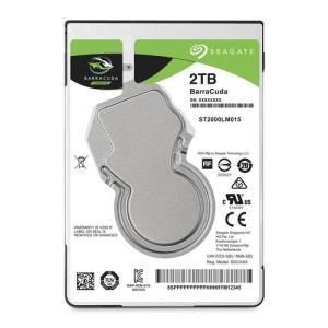 Seagate Guardian BarraCuda 2TB