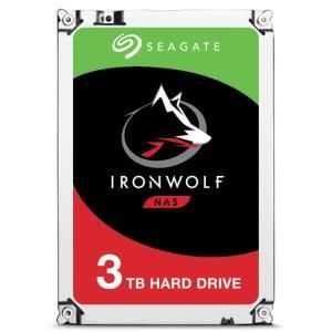 Seagate IronWolf 3TB