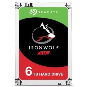 Seagate IronWolf 6TB