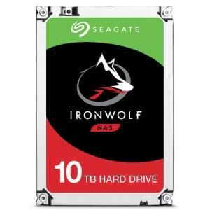 Seagate IronWolf ST10000VN0004