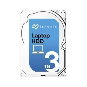 Seagate Laptop HDD ST3000LM016