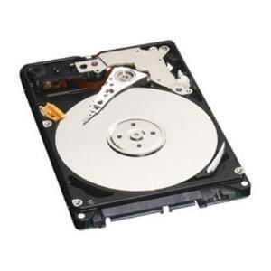 "Seagate Momentus Spinpoint- 250 GB - 2.5"" - SATA-300 - 5400 rpm"