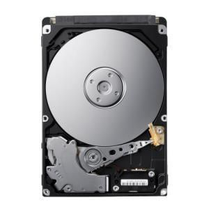 "Seagate Momentus Spinpoint- 500 GB - 2.5"" - SATA-300 - 5400 rpm"