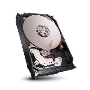 Seagate NAS HDD 4 TB SATA-600