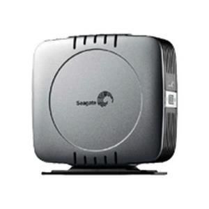 Seagate Pushbutton Backup 400 GB FireWire