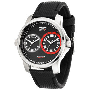 Sector Dual Time Blackeagle R3251189003