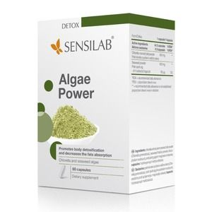 Sensilab Algae Power