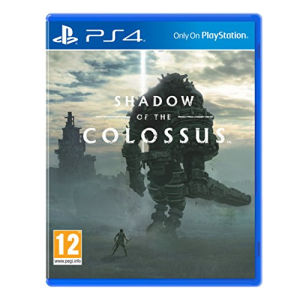 Sony Shadow of the Colossus