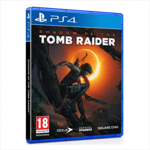Square Enix Shadow of the Tomb Raider