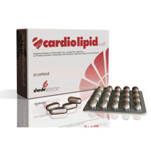 Shedirpharma cardiolipid
