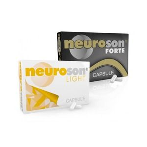 Shedirpharma Neuroson Light 30capsule