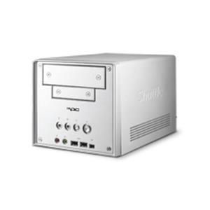 Shuttle XPC SD30G2 Silver Plus