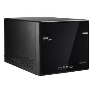 Shuttle XPC SG41J1 Plus