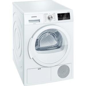 Siemens iQ300 WT45H207IT
