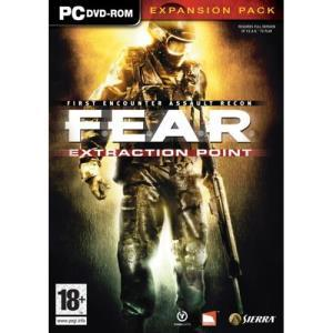 Sierra F.E.A.R. (First Encounter Assault Recon)