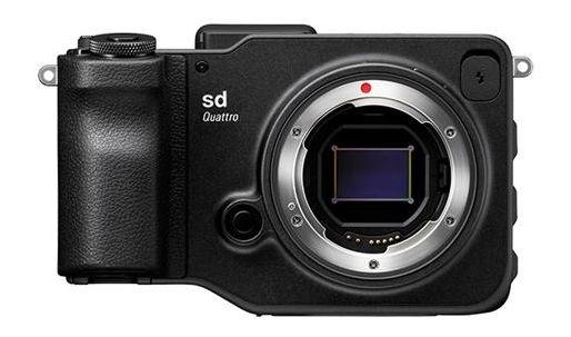 Sigma SD Quattro C