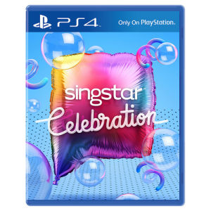Sony SingStar Celebration