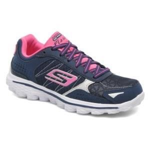 Skechers Go Walk2 Flash
