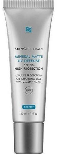SkinCeuticals Mineral Matte Uv Defence SPF30 30ml