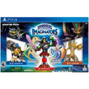 Activision Skylanders Imaginators Starter Pack