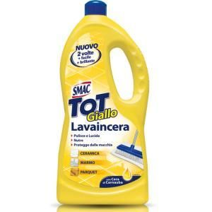 Smac tot giallo lavaincera